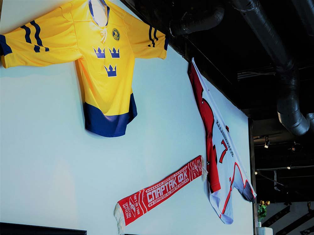 Спорт-Бар в Бибирево